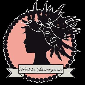 Logo Hairliches Schneidezimmer